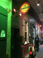 yes... its on Bourbon Street