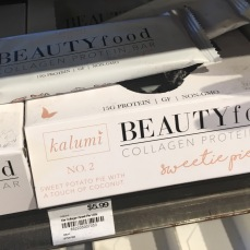 Collagen Protein bar for almost $6....